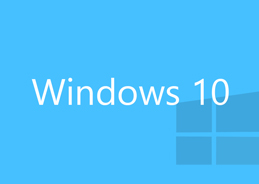 Windows10対応のイメージ